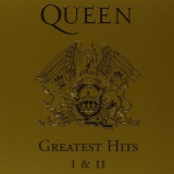 QUEEN - GREATEST HITS I + II