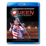 Queen Hungarian Rhapsody Live In Budapest