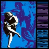 Guns N´ Roses - Use Your Illusion II  2LP