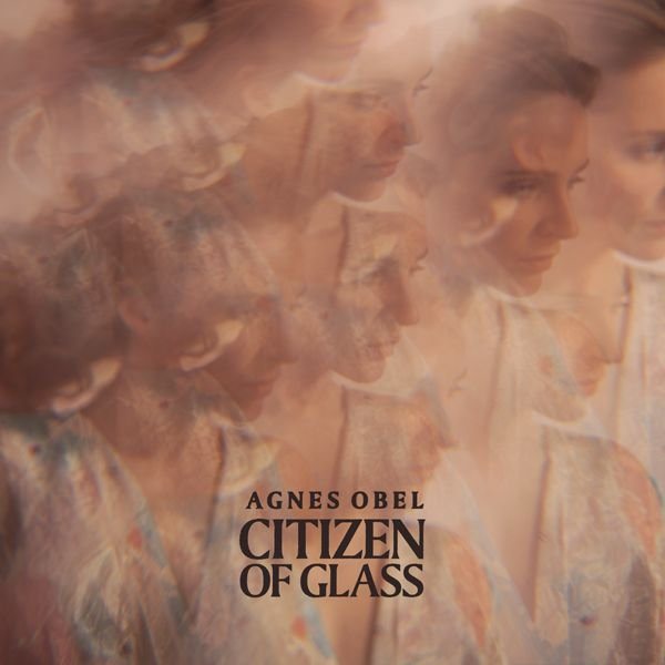 AGNES OBEL - CITIZEN OF GLASS LP