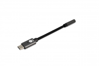 Zorloo Ztella Integrated USB-DAC Cable (MQA Version) + Lightning adapter