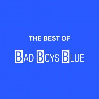 The Best Of Bad Boys Blue LP