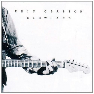 Eric Clapton - Slowhand LP 180 G