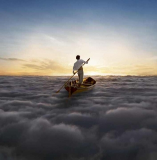 PINK FLOYD - THE ENDLESS RIVER  CD