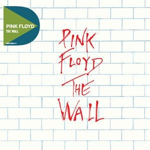 PINK FLOYD - THE WALL (2011)  2CD
