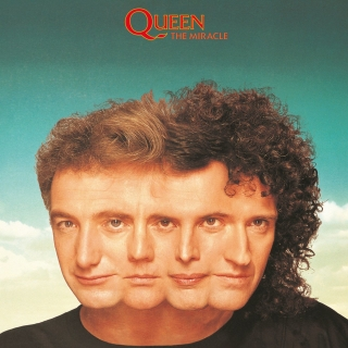 QUEEN - THE MIRACLE LP 180 G
