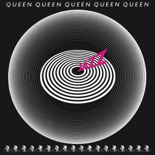 QUEEN - JAZZ LP 180 G