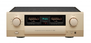 Accuphase E-380