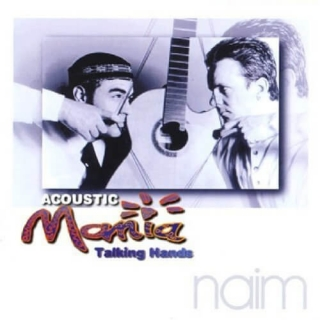ACOUSTIC MANIA - TALKING HANDS CD