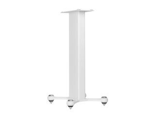 Monitor Audio Speaker Stand White