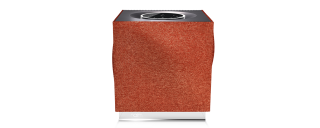 Naim Mu-so Qb 2 Terracotta