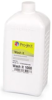 Pro-Ject VC-S Wash it