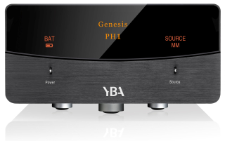 YBA Genesis PH1 Phono PreAmp