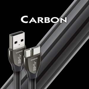 Audioquest Carbon USB 3.0