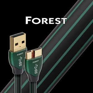 Audioquest Forest USB 3.0