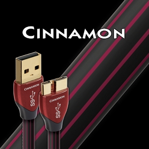 Audioquest Cinnamon USB 3.0