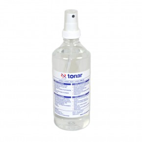 Tonar QS record vinyl spray cleaner